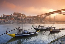 Porto e Norte | Portugal / by VisitPortugal