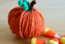 Pumpkins (and the letter P) / by Sierra @ H is for Homeschooling
