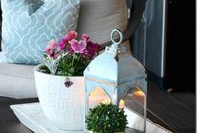 Living Room Remodel / by Sarah Talkington