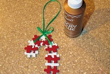 Holidays / Christmas!! / by Heidi