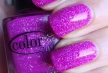 Nails! / by Caitlin Mahan