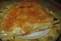 slana peciva, testa, pite.. / by Ljiljana Milutinovic Ex Vesovic