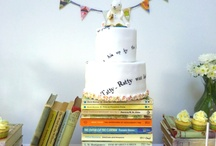 Lydia's Book Themed Party / by Lindsey Anzures
