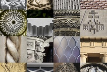 Architecture/Pattern/Texture / by Diane Amick