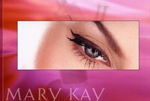 Mary Kay / Beauty cosmetics / by Gabriela Olguin