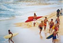 beachy / by Leann Weinstein
