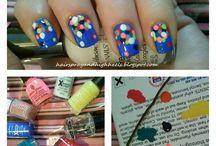 Nails  / by Karina Mora