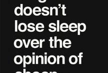 Quotes / by Debbie Sweeden