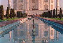Dream Destination 3 : India / by Satine GypsyQueen