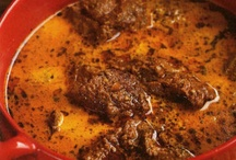 Recipes - Indian - Beef/Lamb/Pork/Goat / by Emily V