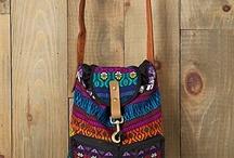 bag it up / by Ashley Reynolds