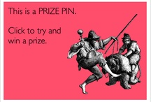 Prize Pins 4 / by Prize Pins