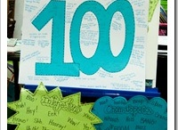 HIP HIP HORRAY FOR THE 100TH DAY!!! / by Megan