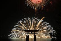 Fireworks / by Su Stafford