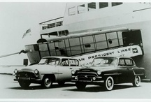 Our Humble Beginnings / Founded on October 31, 1957 - Hollywood becomes more than the entertainment capital of the world when Toyota USA opens its headquarters in a former Rambler dealership. / by Toyota USA