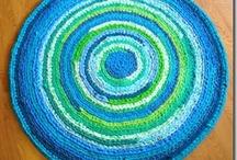 Crochet  / by Chasity Oaks