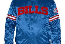 NFL Starter Jackets / NFL Starter Jackets: http://bit.ly/1dDrYKe / by Sports Authority