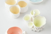 Ceramics / by Carly Kirk