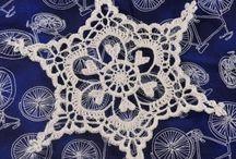 Crochet & knit / by Mercy Espinoza