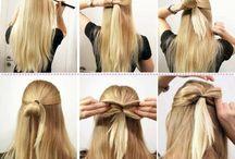 Hair / by Mikko