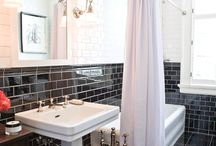 Inspiring Interiors / This board has nothing to do with our renovation.  It's just, well inspiring interiors that I really like but won't necessarily be using as direct inspiration for my house. / by Chriseda Howard