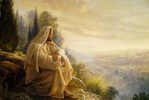 Holy Land / by Valerie Donndelinger
