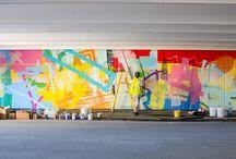 Urban Art / Graffiti, mural art, ... / by Geraldo Pagliarini