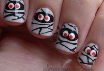 Nails  / Nail Tech Gang / by Ary Gonzales