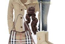 Fall/Winter Style / by Desiree Lambert