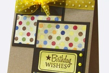 All Occasion Tags / by StampTV & Gina K. Designs