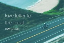 #WhyIRide / It's passion. It's adventure. It's #WhyIRide. / by Esurance