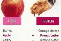 healthy! / by Juliana Sadowski