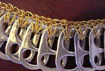 pull tabs  / by Theresa Phares