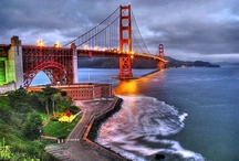 SAN FRANCISCO / For the my love of the City by the Bay / by MARIA STEFFY