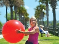 Health and Fitness / by Lowcountry Parent Magazine