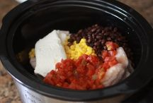 Crock Pot Obsession / by Laura Schneider