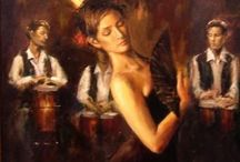 Dance  / by Nathalie Nathalie