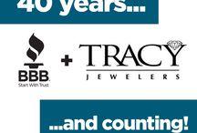 Accredited Business Milestones / by BBB | E.Wa, N.Id & MT