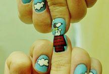 pretttty nails / by Jen Petovic