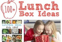Healthy Lunches for Kids / by Drawp