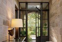 Doors & Windows / by Melissa Mroczek