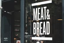 Store Front / StoreFront Bakery / by Tenya Du