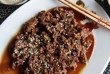 Korean Recipes / by James Valley  Sr