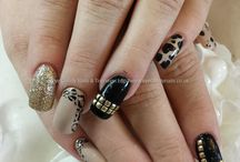Nails that i like ,,,,creditt / by Crist Sant