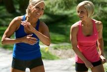 Fitness / by Kayli Brookbank