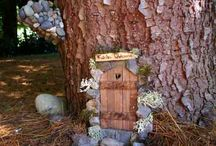Fairy Gardens / by Tracy @3LittleBrds