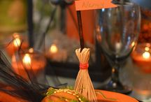 Friends of BNOTP: Halloween Tablescapes / This board is dedicated to the friends of Between Naps on the Porch who love everything about setting a beautiful and spooky table for Halloween. Please pin no more than 2 pics of  each table for us to enjoy! Only family friendly posts about Halloween tablescapes and centerpiece ideas please! / by Between Naps On the Porch