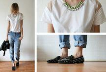 My Style / by Oriana Ferrulli