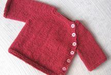Knit / by Lori Kaake