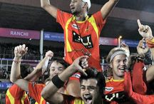 Indian hockey's roller-coaster ride in 2013 / by Current Newsof India